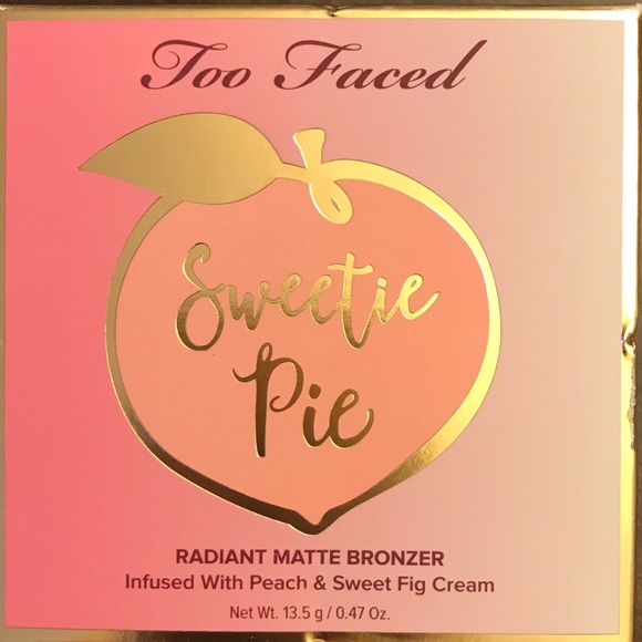 Too Faced Other - Too Faced Sweetie Pie Bronzer